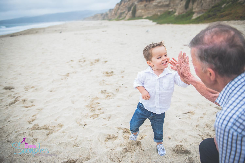 beach family photo session ewa samples photography_san jose (8 of 1)