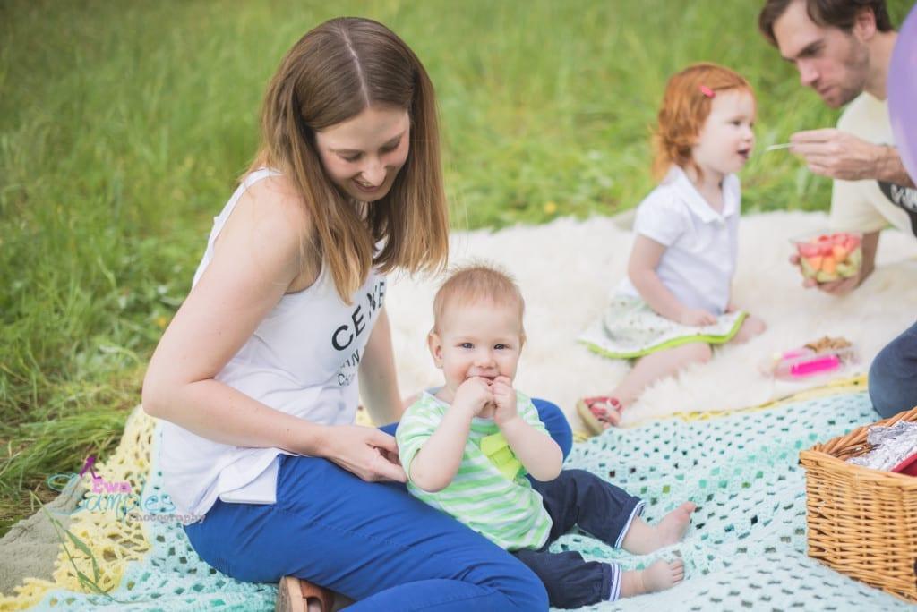 Fun Family Photo Session QuickSilver Almaden County Park, Ewa Samples Photography-1