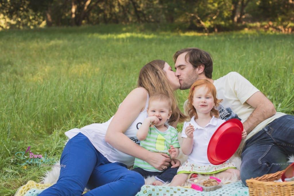 Fun Family Photo Session QuickSilver Almaden County Park, Ewa Samples Photography-2