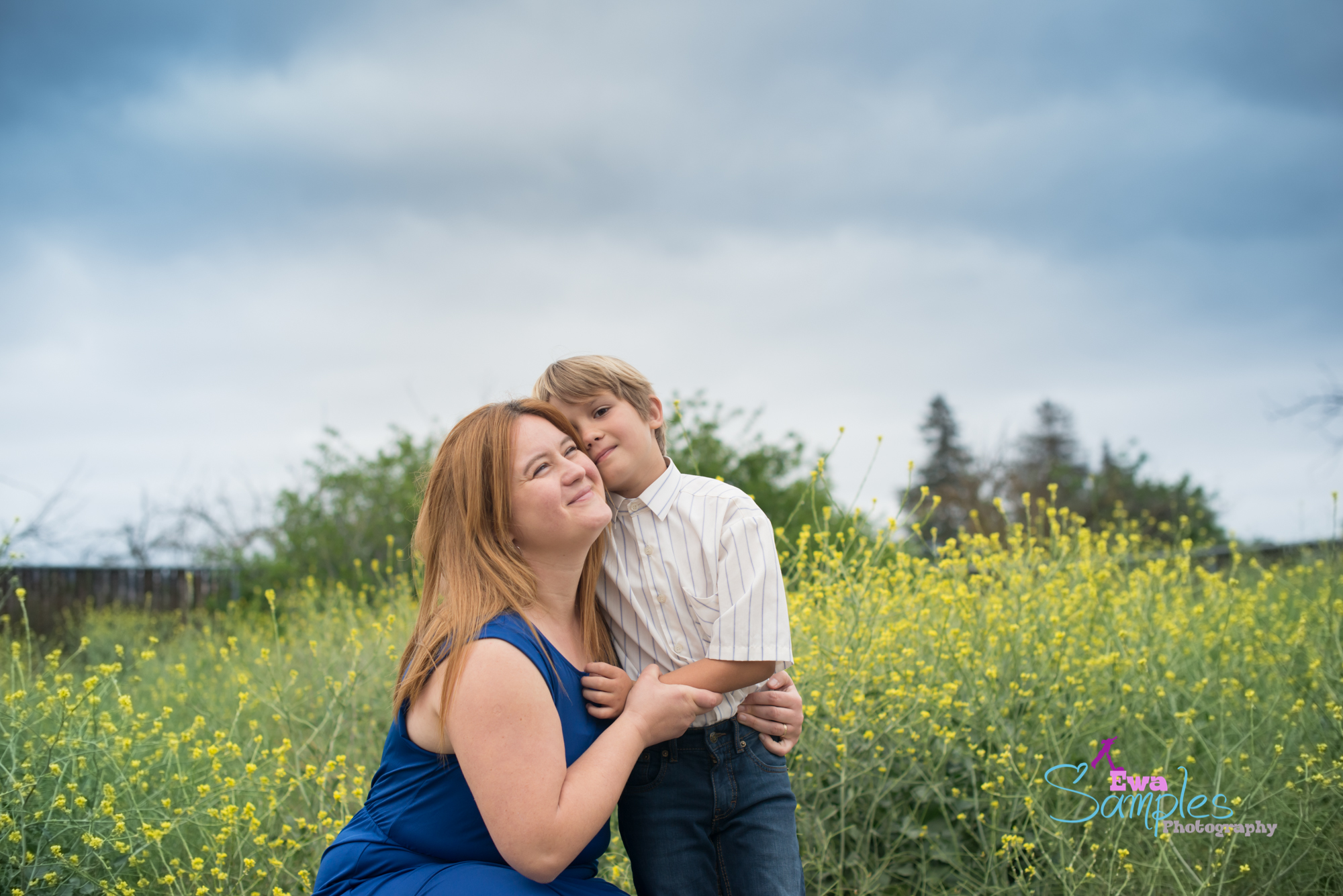 mother and son, photo session san jose family photography-3