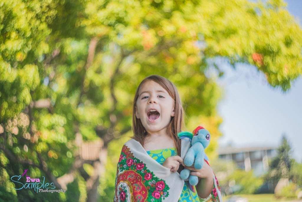 how to discover your inner Elsa, san jose family photographer