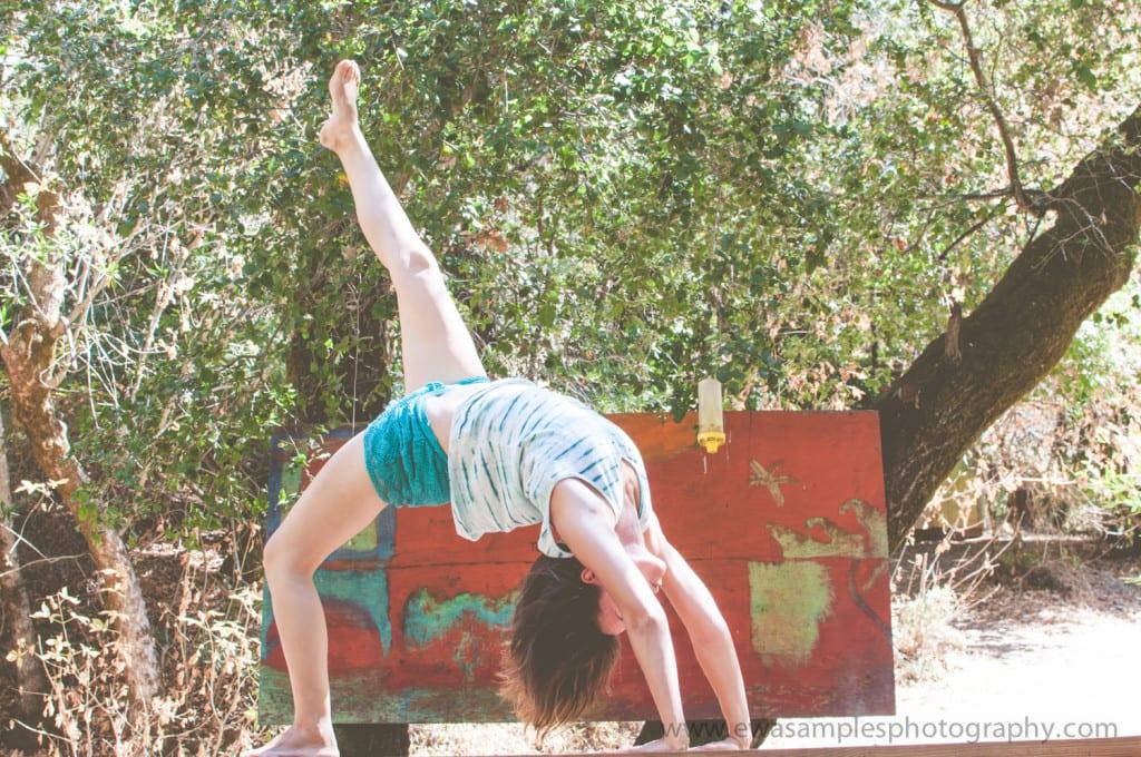 Yoga, ewa samples photography