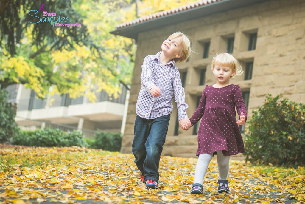 Palo_Alto_Fall_Colorful_Family_Session_Ewa