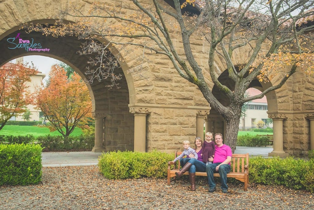 Stanford_Fall_Family_Session_Ewa Samples Photography