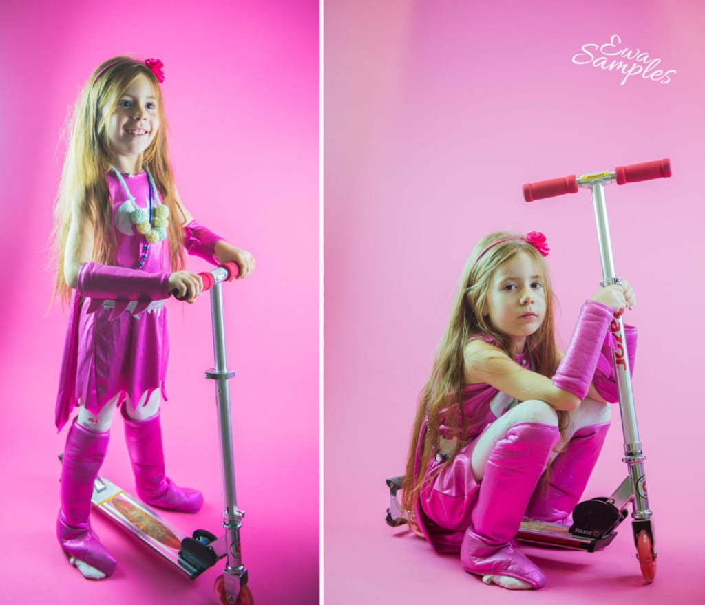 san jose kids photographer colorful and fun studio