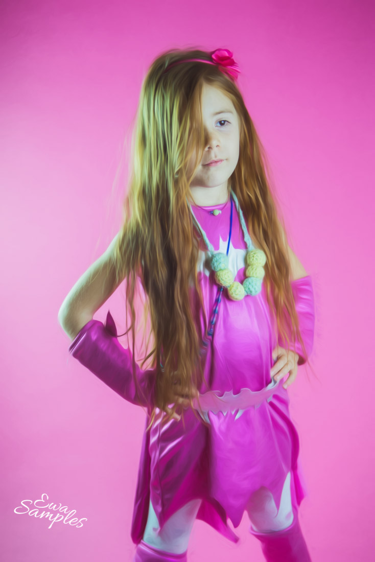 san jose kids photographer colorful and fun studio