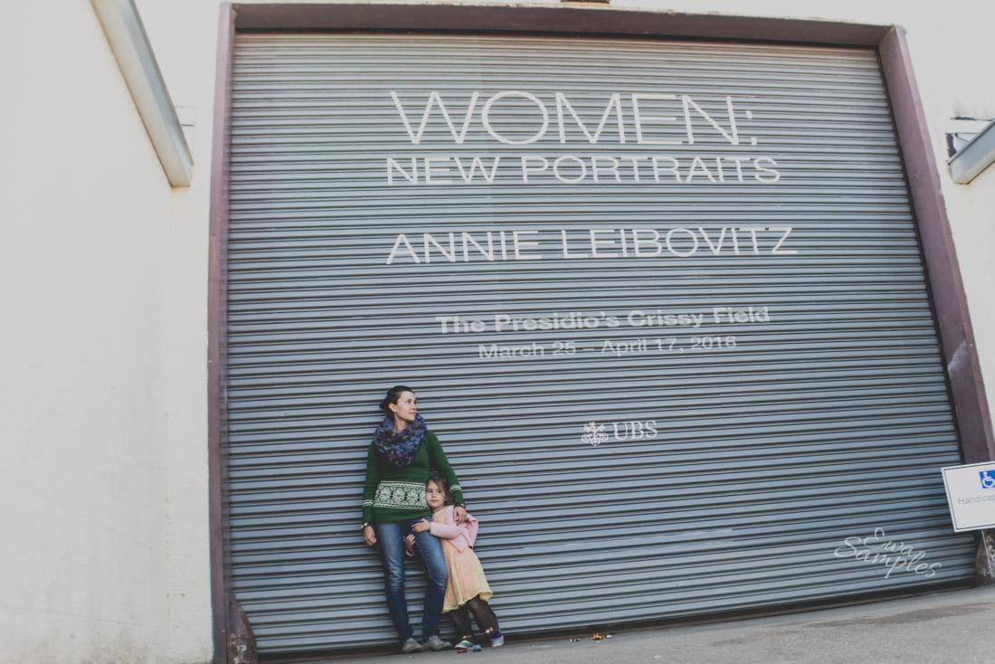 annie leibovitz women new portraits san francisco -1