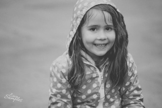 fun kids pictures in the rain san jose california-16