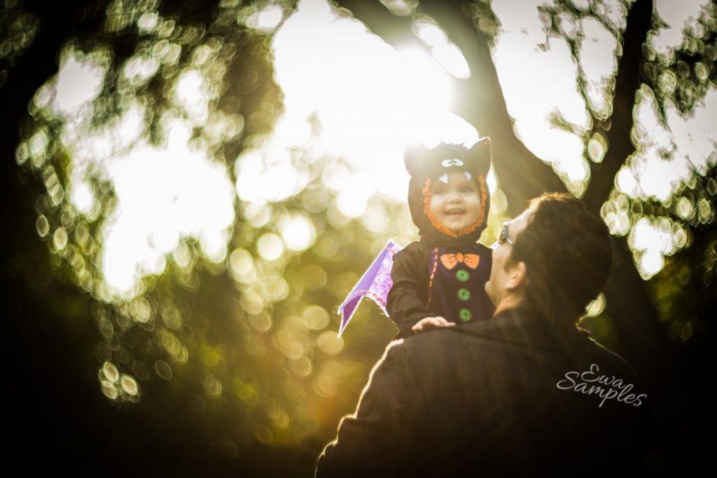 halloween mini-session, san jose, morgan hill, ewa samples photography