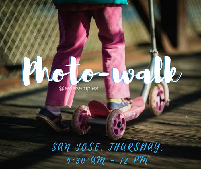 portrait photography photo walk san jose ewa samples photography