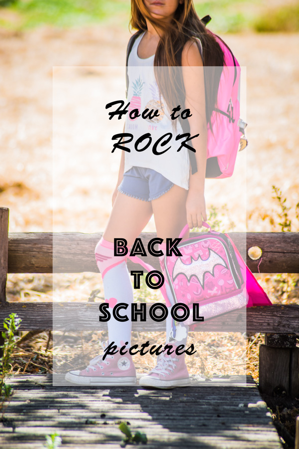 back to school pictures, san jose family photographer