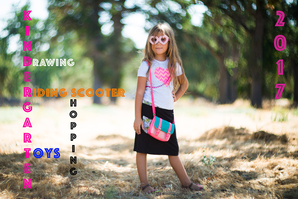 how to rock back to school pictures, san jose family photographer