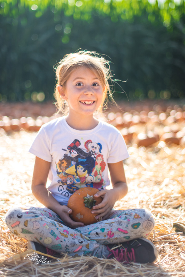 Pumpkin Patch Family Fun Morgan Hill Family Photographer