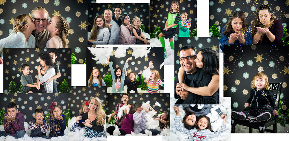 christmas mini sessions fundraising ewa samples photography