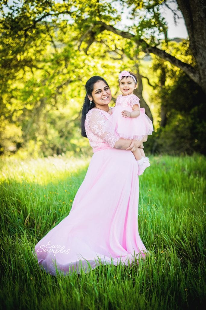 1st birthday cake smash outfit ideas for girls _ ewa samples photography