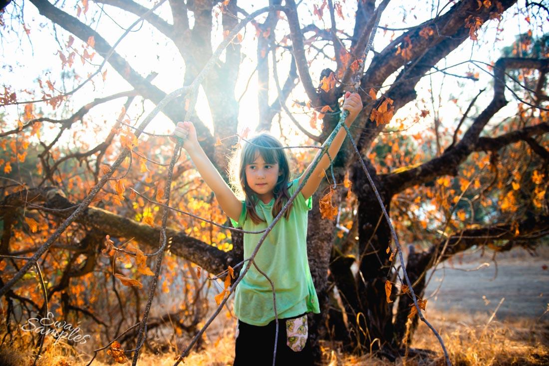 Fall Photo Session