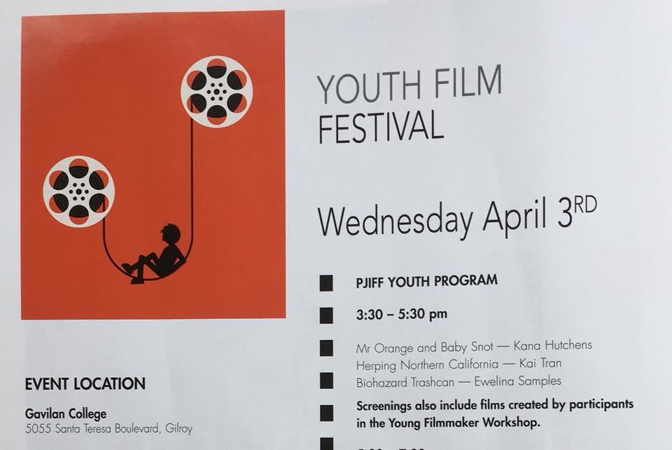 Poppy Jasper International Film Festival