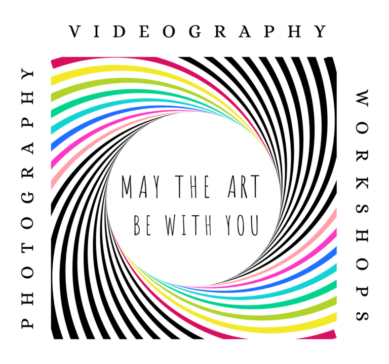 May the art be with you Ewa Sample