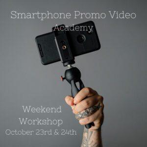 Smartphone Promo Video Academy_workshop Ewa Samples